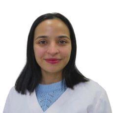 Eleanor Cordero